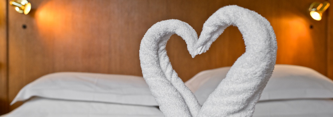 Romantiškas trijų dienų poilsis